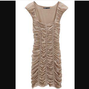 🔥MOVING SALE🔥New Zara TULLE DRESS S